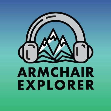 adventure adrenaline podcast travel armchair explorer