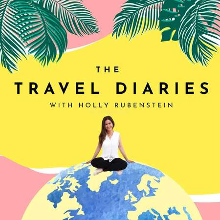 wanderlust podcast travel diaries stories adventure