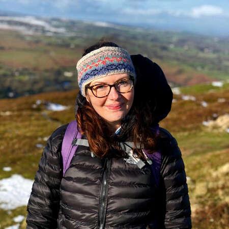 guest blogger Emma workaway hiking outdoor adventure